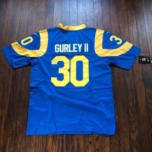 Todd Gurley Los Angeles Rams